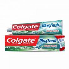 خمیر دندان مکس فرش کلگیت مدل Freshness آمریکا