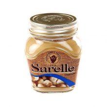 شکلات صبحانه سفید فندقی سارلا ۳۵۰ گرم ترکیه
