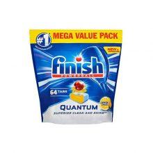 قرص ماشین ظرفشویی فینیش ۶۴ عددی ترکیه