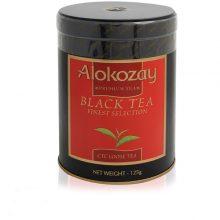 چای سیاه آلوکوزی ۱۲۵ گرم سریلانکا