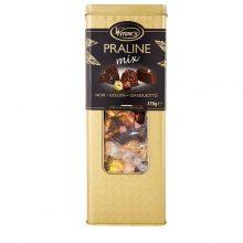 شکلات بسته ای مخلوط پرلاین کادویی ایتالیا