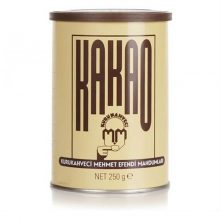 پودر کاکائو ممد افندی ۲۵۰ گرمی ترکیه