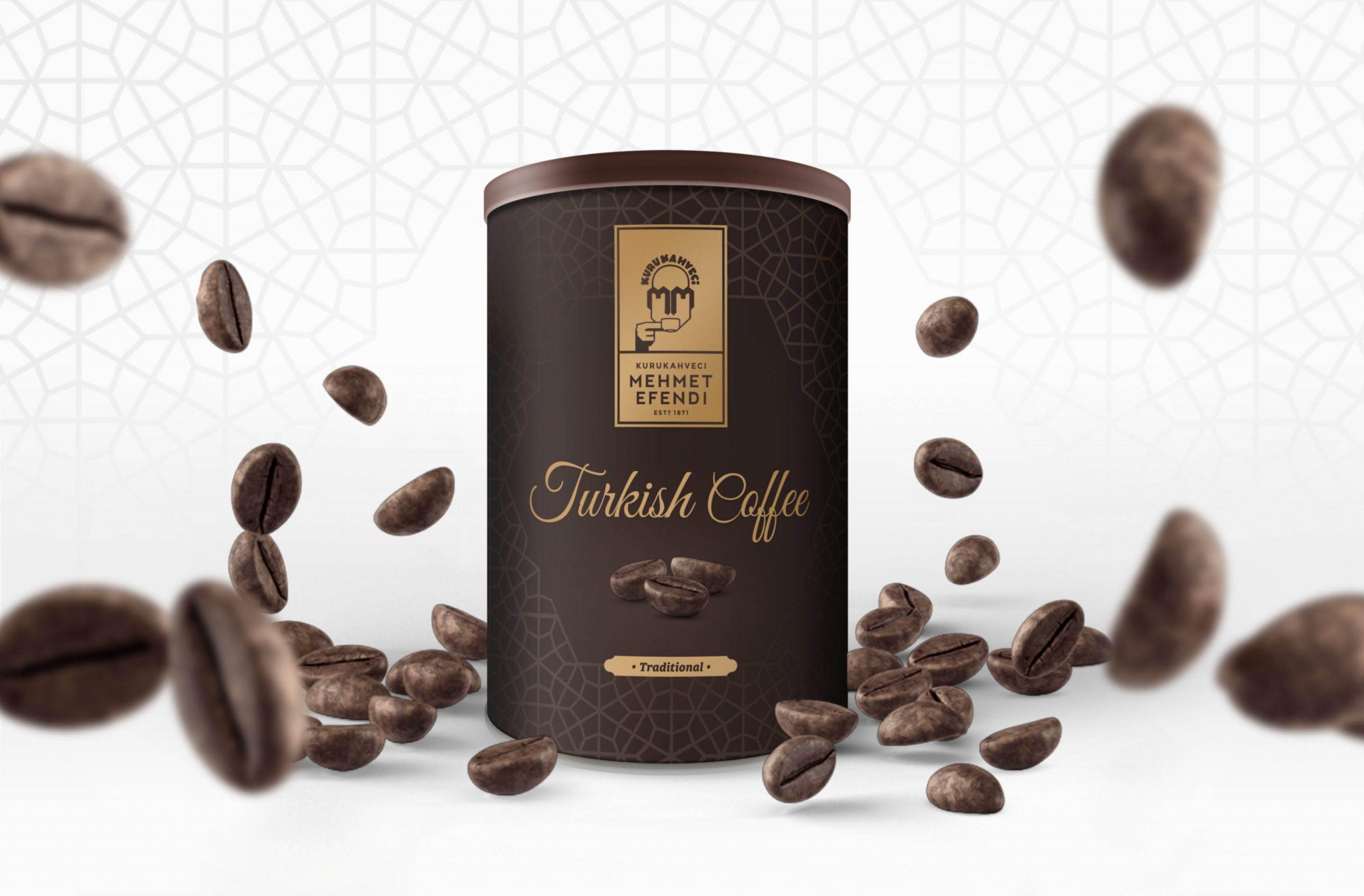 خرید قهوه ممد افندی از فروشگاه اینترنتی ایرانیان دیجیتال