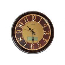 ساعت دیواری تقویم دار ولدر مدل ۵۱۸