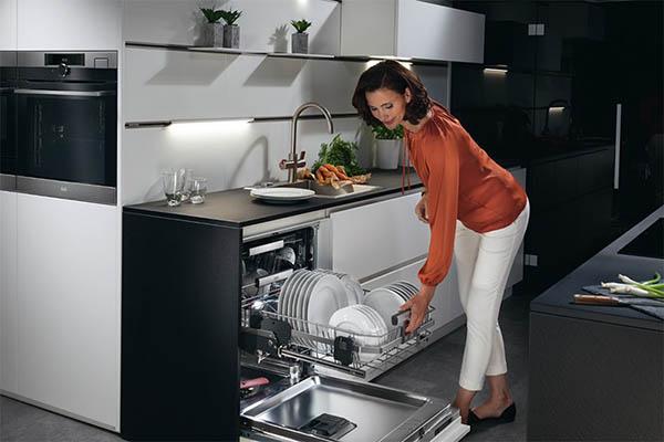 تکنیک های طلایی برای افزایش طول عمر ماشین ظرف شویی
