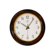 ساعت دیواری مارال ۸ طرح چوبی (Maral 8)