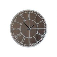 ساعت دیواری آینهای مدل شاهان (Shahan)