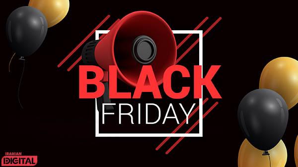 جمعه سیاه چه روزی است؟