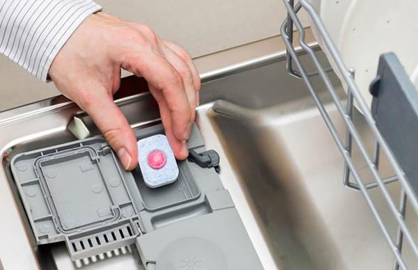 قرص ماشین ظرف شویی