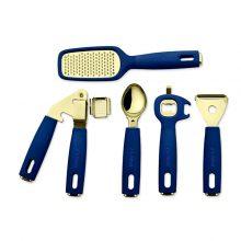 سرویس ابزار آشپزخانه ۵ پارچه نوا مدل Sweet Premium