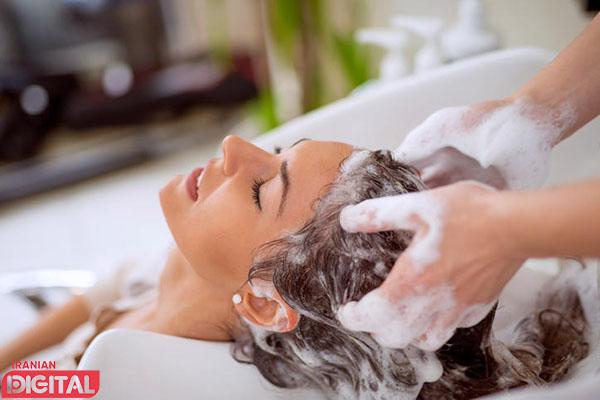 نکات مهم در استفاده از سولفات برای مو