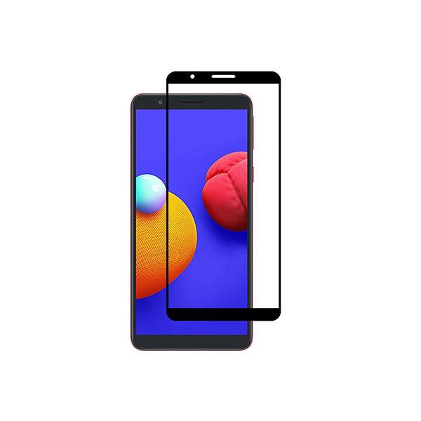 گلس سرامیکی صفحه نمایش گوشی سامسونگ Galaxy A01 Core