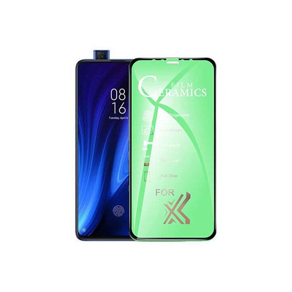گلس سرامیکی صفحه نمایش گوشی شیائومی Poco F2 pro