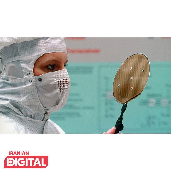آزمایشگاه تجهیزات الکترونیک و حسگر برند بوش