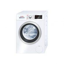 ماشین لباسشویی بوش مدل WVG30460IR ظرفیت ۸ کیلو