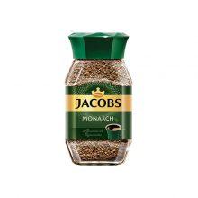 قهوه فوری جاکوبز مدل مونارچ مقدار ۵۰ گرم