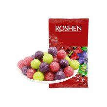 آبنبات ترش روشن ROSHEN با طعم میکس میوه پپنیزی ۱ کیلو