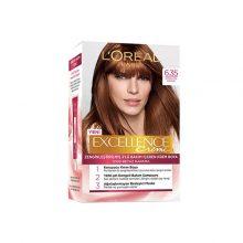 رنگ موی لورآل مدل Excellence محصول فرانسه شماره ۶.۳۵
