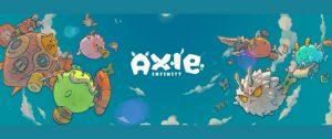 کسب درآمد از بازی Axie Infinity