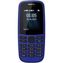 گوشی موبایل نوکیا مدل ۱۰۵ ۲۰۱۹